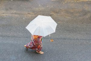 South Bengal to receive rainfall due to low pressure zone