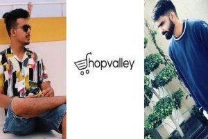 Shivansh Sharma and Sumit Rajput are changing the concept of eCommerce with ShopValley