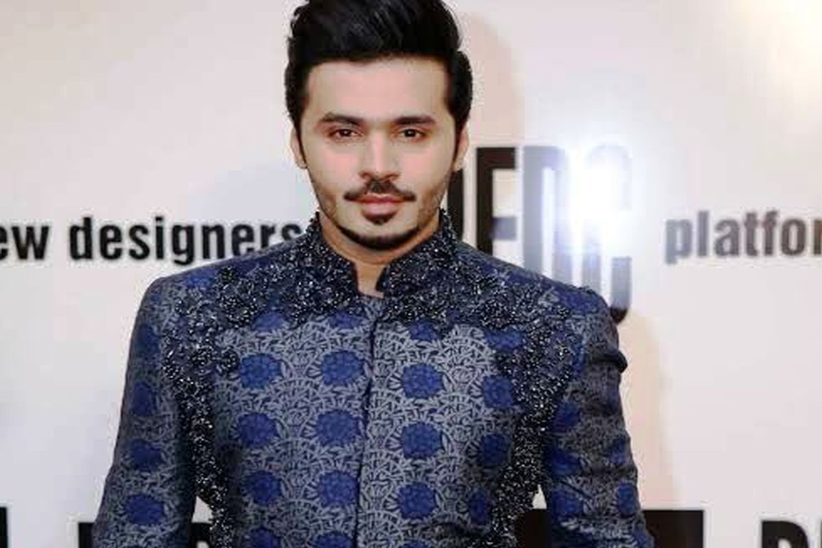 How Syed Saim Ali Became Successful International Model
