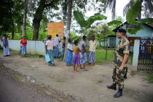 Exclusion from NRC has no implication on rights of an individual: MEA