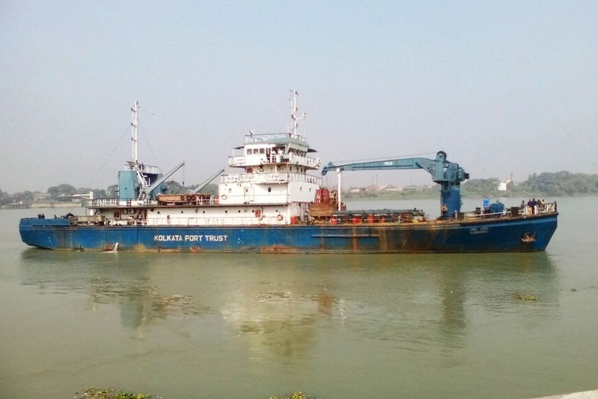 Kolkata Port Trust, Kolkata, KoPT, Indian Institute of Technology, IIT Kharagpur, Haldia, Durga Puja, State Bank of India, Bengal, West Bengal, Bangla