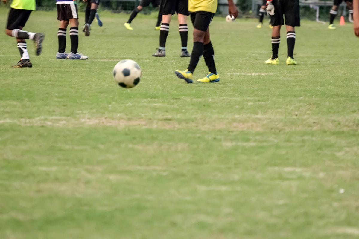 Footballer dies, Bankura, Jyotishchandra High School, Joypur High School, Burdwan, Kolkata, West Bengal