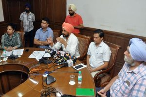 Punjab government to hold 5th Mega Job Fairs from 9 September
