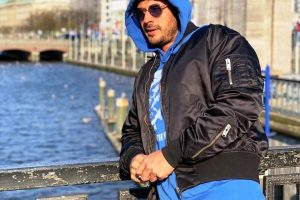 Kaio Alves Goncalves to produce Bollywood movie on SAP