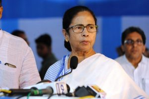 Mamata Banerjee to hold party meet on 15 October