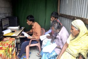 Minister sounds warning on NRC