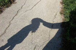 Youth absconding after raping 5 year old girl