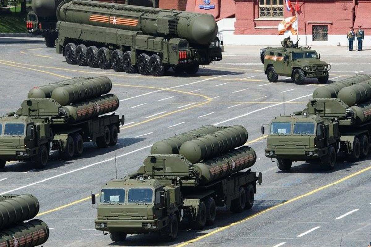 Russia, S-400, India, S-400 Triumf, Turkey, New Delhi, BrahMos, Indian Air Force, Narendra Modi, Vladimir Putin, US, Countering America's Adversaries Through Sanctions Act, CAATSA