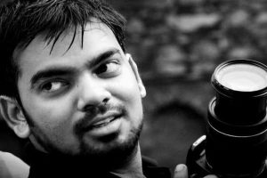 Producer and travel influencerSumit Saurabh wants to help students in a different way