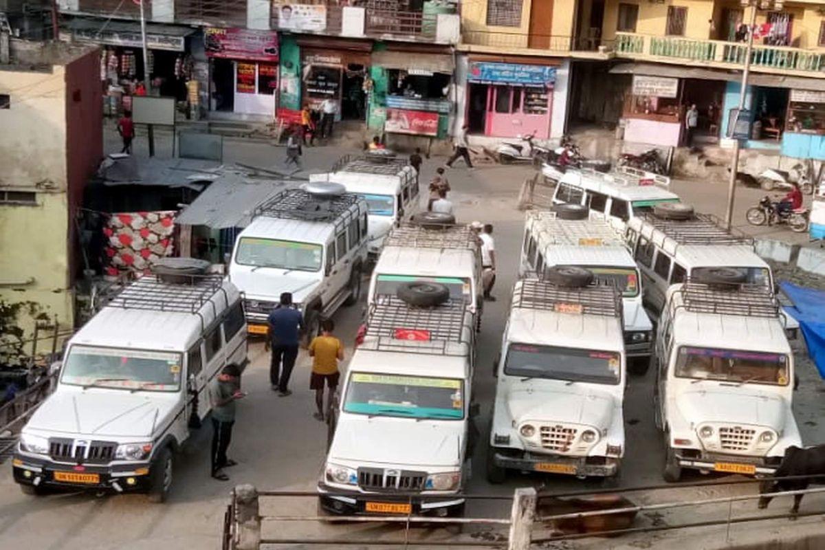Uttarakhand, Motor Vehicles Act, Dehradun, Gujarat, MV Act