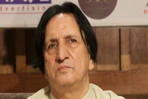 Qadir had completed half of his autobiography before his death: Son