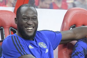 Romelu Lukaku racially abused in Italy