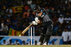 Ross Taylor fires New Zealand to T20 win over Sri Lanka