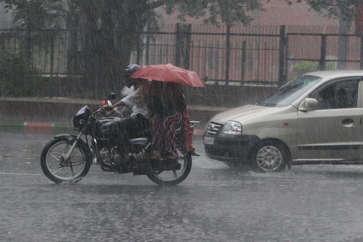 Uttar Pradesh, Heavy rains, deaths, Yogi Adityanath, CM, MeT department, rains