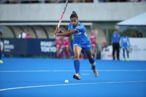 Rani Rampal to lead Indian eves in England