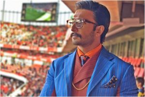 Premier League giants Arsenal post video of Ranveer Singh rapping for them