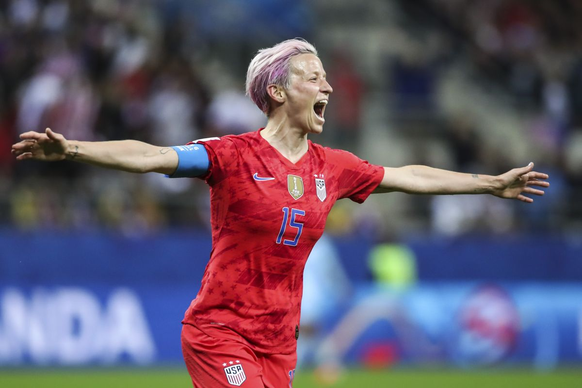 US Women's soccer suffers defeat in court over 'equal pay' lawsuit