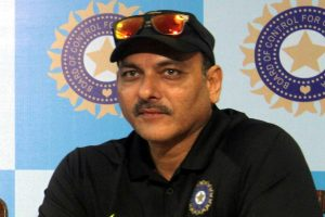 Ravi Shastri focused on building Team India's bench