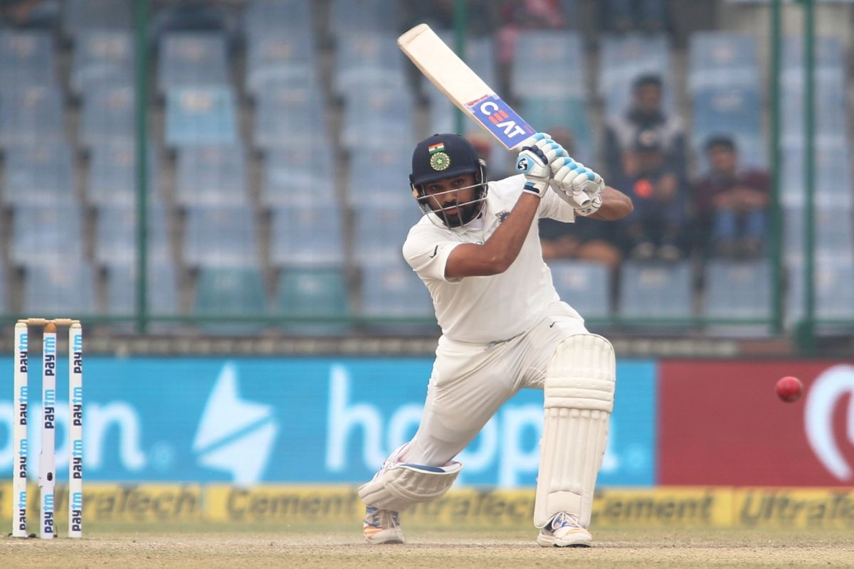 Rohit Sharma can open in Tests at home: Adam Gilchrist