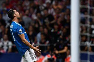 Cristiano Ronaldo considering move to Manchester United: Reports