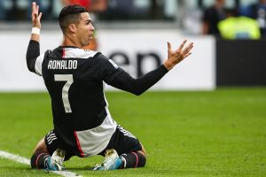 'Disappointed that Ronaldo didn't win the award', says Juventus Sporting Director Fabio Paratici