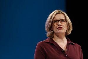 UK senior minister Amber Rudd quits over PM Boris Johnson's Brexit stance
