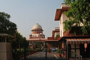'Be a great lover': Supreme Court to Muslim man who married Hindu woman