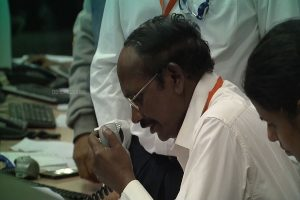 Social media accounts in ISRO Chairman's name fake: ISRO issues alert