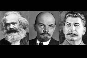Roller-Coaster Socialism~I