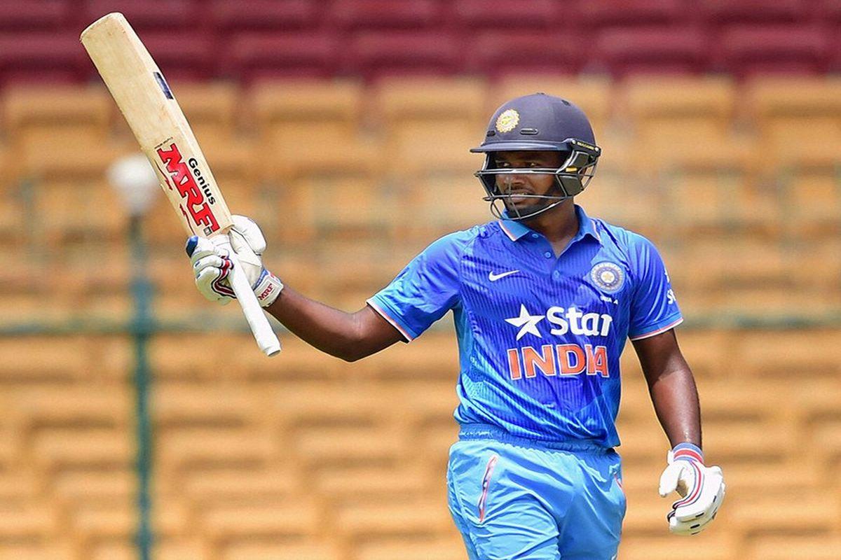Sanju Samson, Shikhar Dhawan, India vs West Indies,