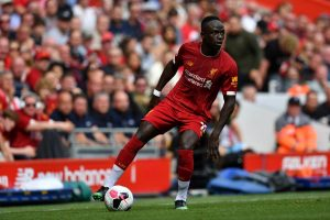 Salah spat is forgotten, claims Sadio Mane