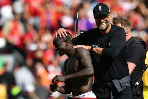 Premier League Update: Sadio Mane, Mohamed Salah help Liverpool maintain unbeaten run