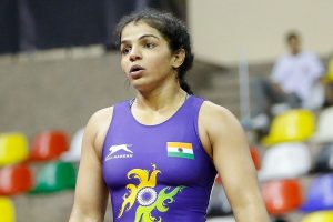 World Wrestling Championships: Sakshi Malik loses opening round to Aminat Adeniyi