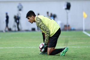 Everyone played their hearts out against Qatar: Gurpreet Singh Sandhu