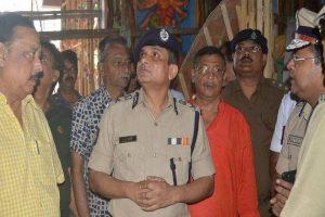 Rajeev Kumar probe: HC hearing ends