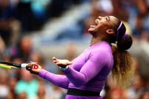Serena Williams storms past Amanda Anisimova to enter ASB Classic final