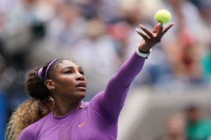 US Open 2019: Williams, Svitolina storm into quarter-finals