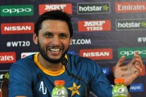 Shahid Afridi accuses IPL of threatening Sri Lanka players to boycott Pakistan tour