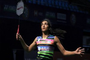 Foreign coach's changes helped improve my game: Sindhu
