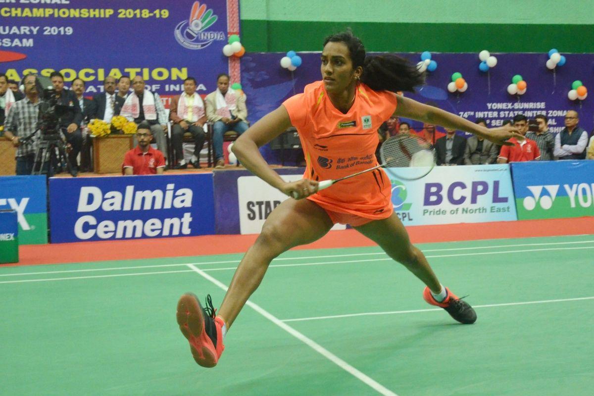 PV Sindhu eyes China Open after World Championships high