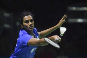 China Open 2019: World Champion PV Sindhu crashes out