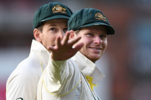 Steve Smith was 'mimicking Chris Rogers not mocking Jack Leach': Aussie coach Justin Langer