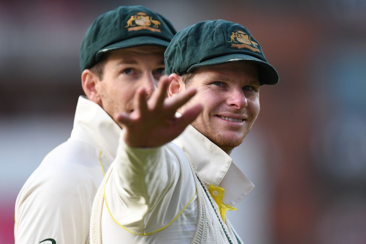 Steve Smith not lone option for Test captaincy, says Tim Paine