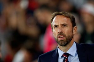 England men's football team made 'significant donation' to NHS: Gareth Southgate