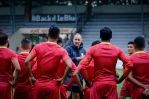 We need all players to be fully fit and ready for Bangladesh game: Igor Stimac