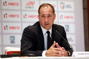 Indian team keen to excel under Igor Stimac