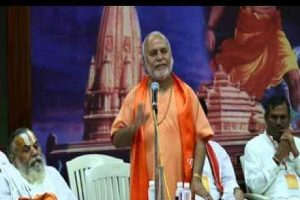 BJP leader Swami Chinmayanand to be stripped off his saint-hood