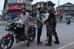 Switzerland seeks to discuss Kashmir during Ram Nath Kovind's visit