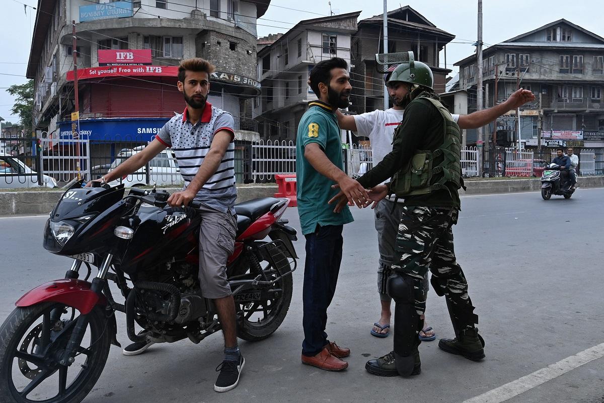Switzerland, Kashmir, Ram Nath Kovind, India, Article 370, Narendra Modi