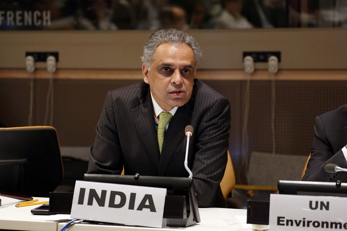 'They may stoop low but India will soar high': Syed Akbaruddin on countering Pak at UNGA